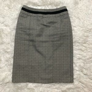 Antonio Melani skirt size 0 pencil